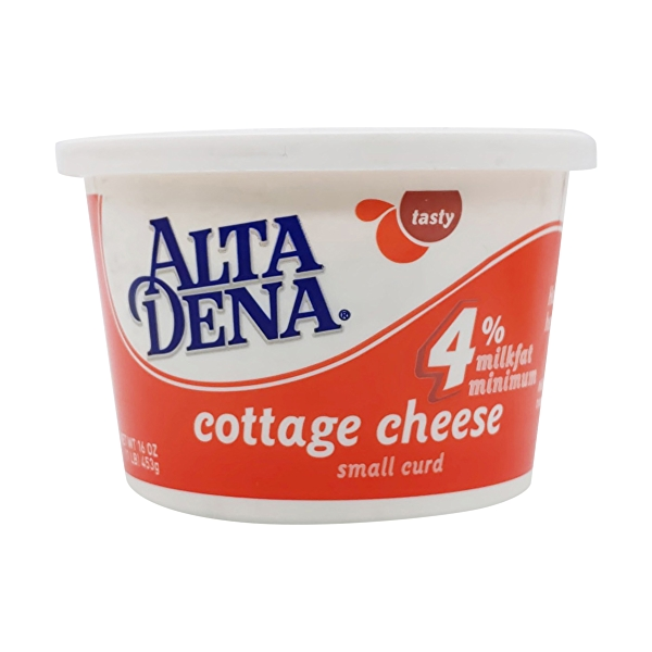 Cottage Cheese, 16 oz 1