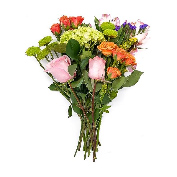 Seasonal Splendor Bouquet 1