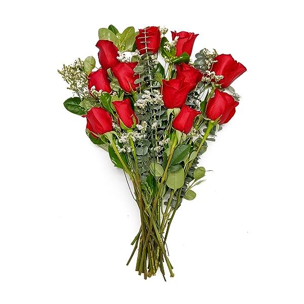 Romantic Rose Bouquet 1
