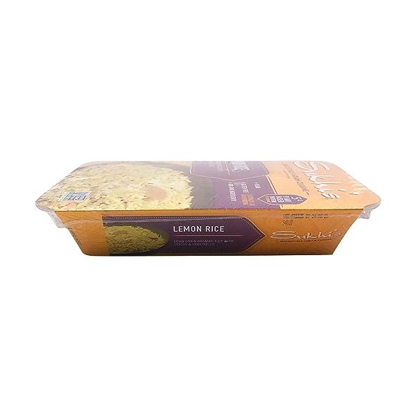 Lemon Rice, 16 oz 3