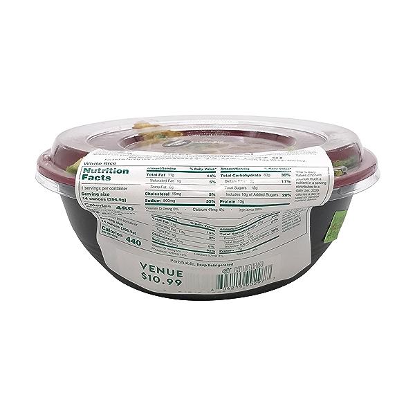 Beef Broccoli, 14 oz 2