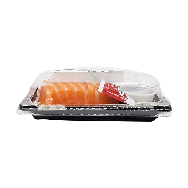 Sashimi Combo, 4 oz 3