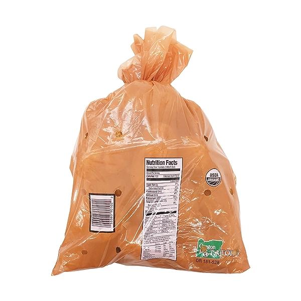 Organic Russet Potatoes 2