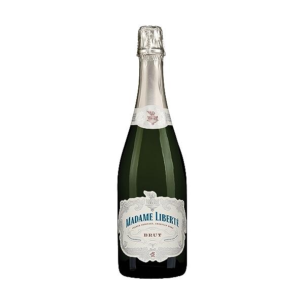 Brut Sparkling Wine, 750 ml 1