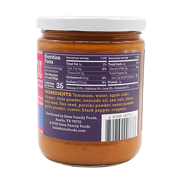 Red Enchilada Sauce, 15 oz 2