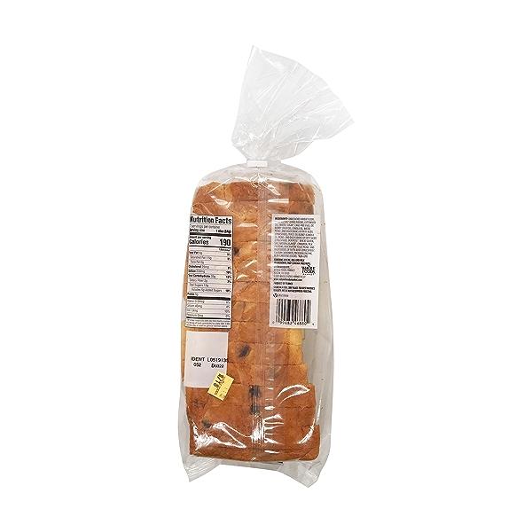 Cinnamon Raisin Brioche, 15.9 oz 2