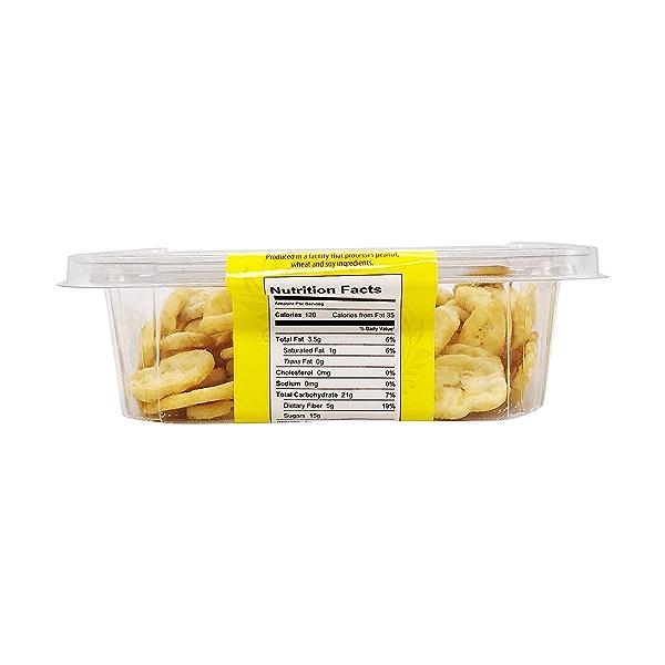 Banana Snack, 5 oz 3