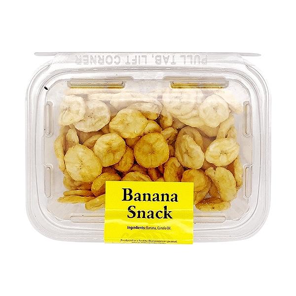 Banana Snack, 5 oz 1