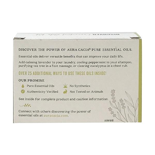 Discovery Essential Oil Kit Box, 0.25 fl oz 2
