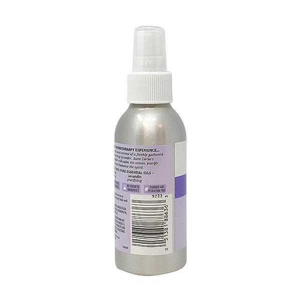 Lavender Body Mist, 4 fl oz 3