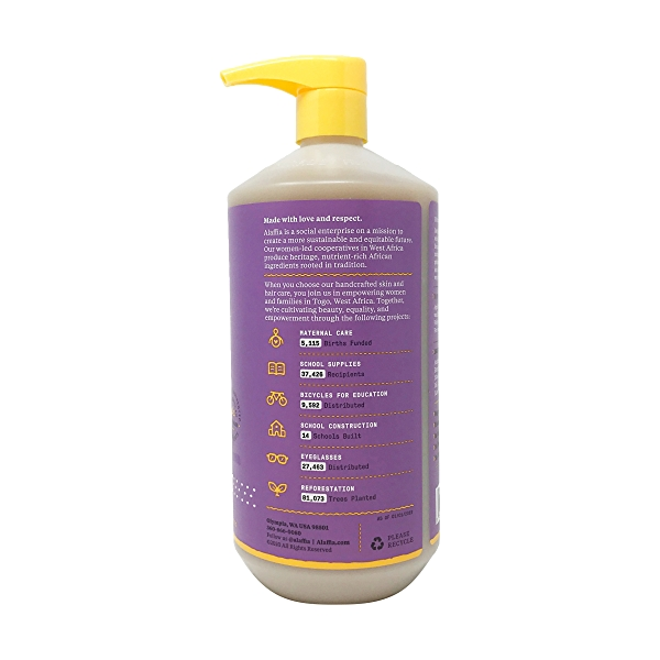 Lavender Moisturizing Body Wash, 32 fl oz 2