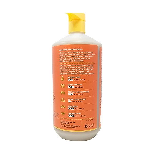 Unscented Moisturizing Body Wash, 32 fl oz 2