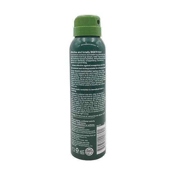 Deet-free Anti Bug Spray, 4 oz 2