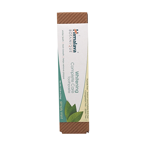 Mint Whitening Complete Care Toothpaste, 5.29 oz 2