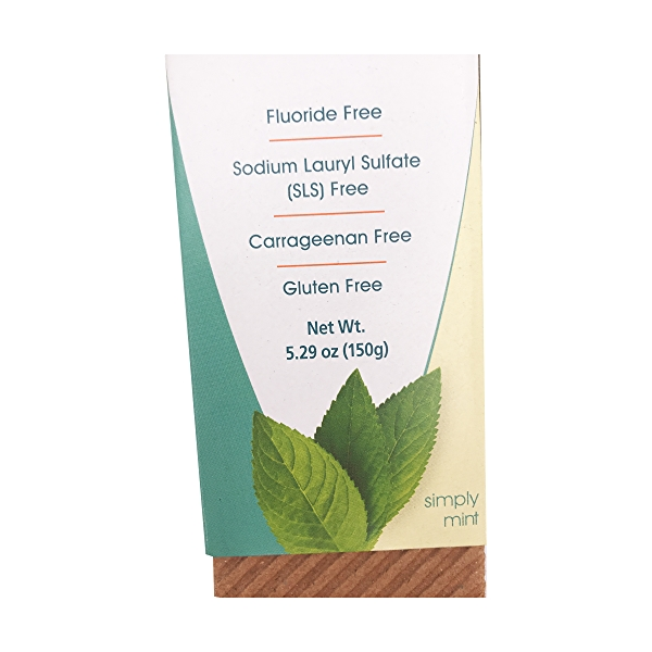 Mint Whitening Complete Care Toothpaste, 5.29 oz 6