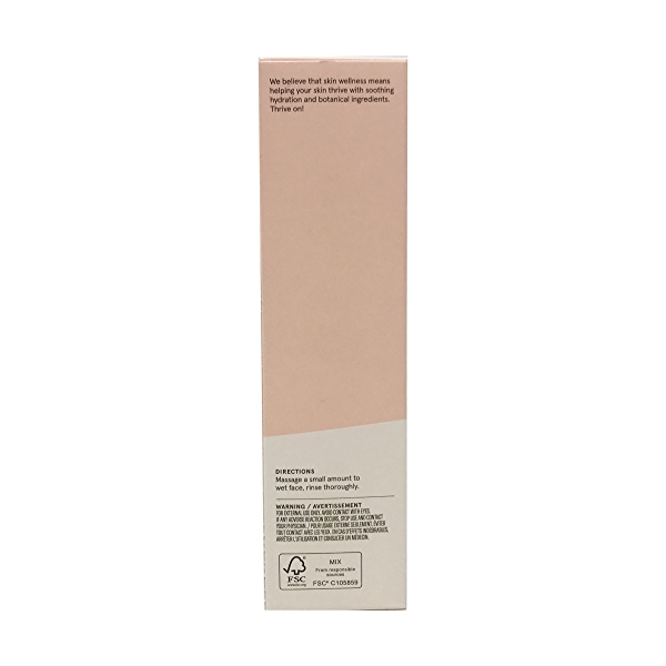 Sensitive Peony Stem Cell Facial Cleanser, 4 fl oz 3