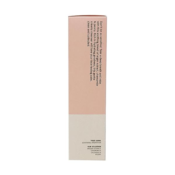 Sensitive Peony Stem Cell Facial Cleanser, 4 fl oz 2