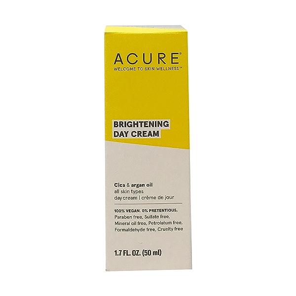 Day Gotu Kola Stem Cells Cgf Fair Trade Cream, 1 each 1