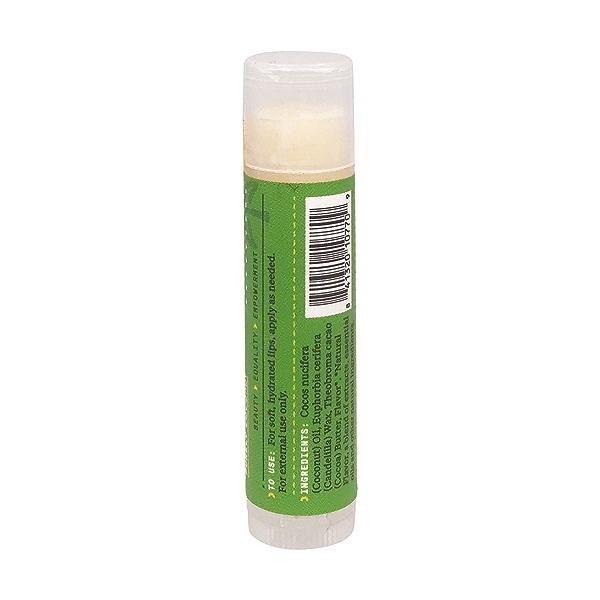 Purely Coconut Lip Balm, 0.15 oz 2