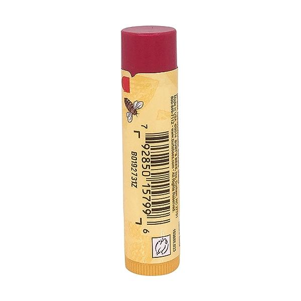 Pomegranate Lip Balm, 0.15 oz 2