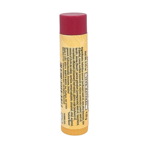 Pomegranate Lip Balm, 0.15 oz 3