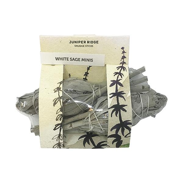 Smudge White Sage Mini 2pk 1