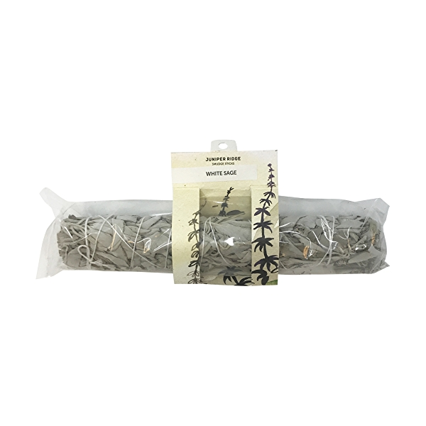 Smudge White Sage Large, 1 each 1