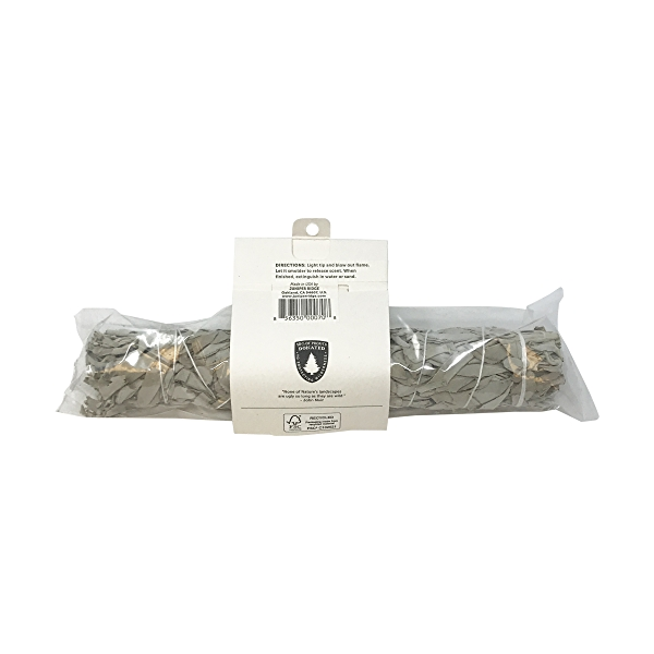 Smudge White Sage Large, 1 each 2