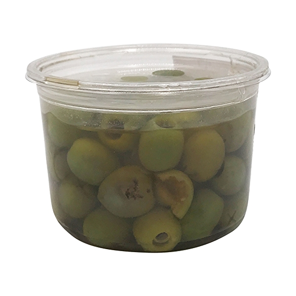 Pitted Castelvetrano Olives 2
