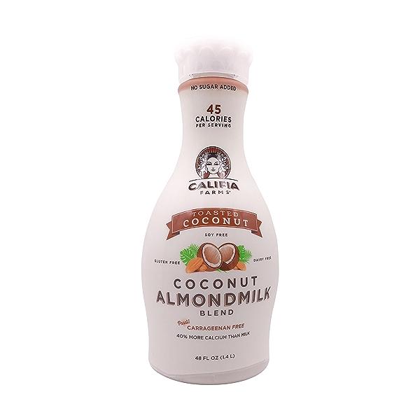 Toasted Coconut Almond Milk, 48 fl oz 1