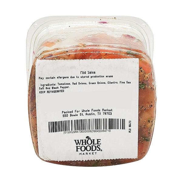 Mild Salsa, 0.81 lb 3