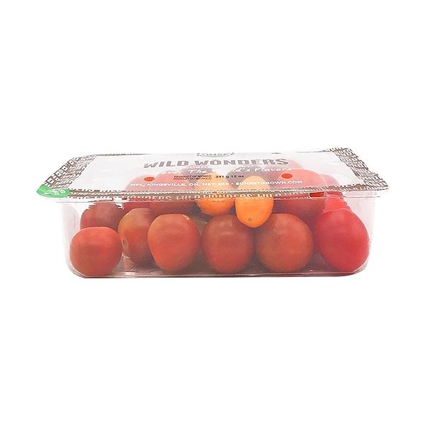 Wild Wonders Gourmet Medley Tomatoes 2