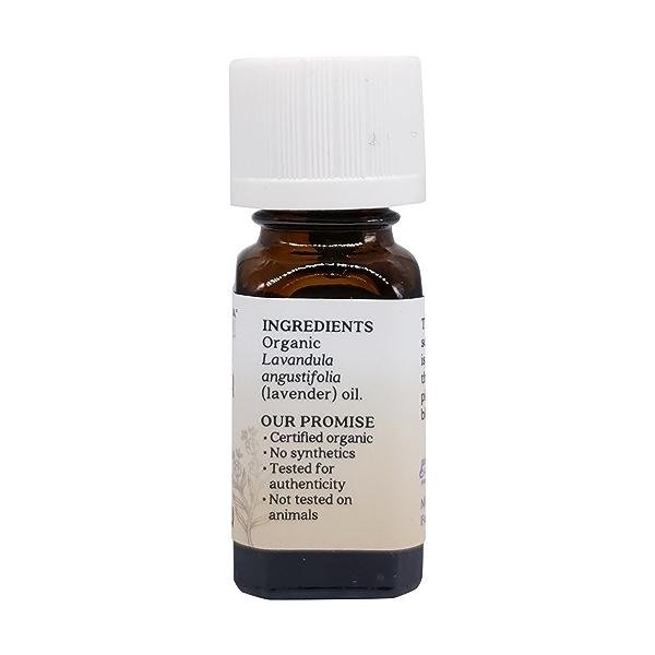 Organic Lavender Essential Oil, 0.25 fl oz 2