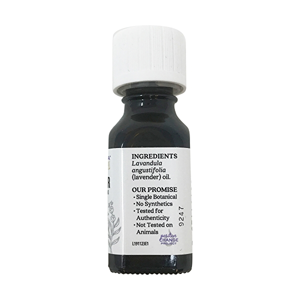 Lavender Essential Oil, 0.5 fl oz 2