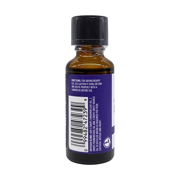 Cinnamon Essential Oil, 1 fl oz 3