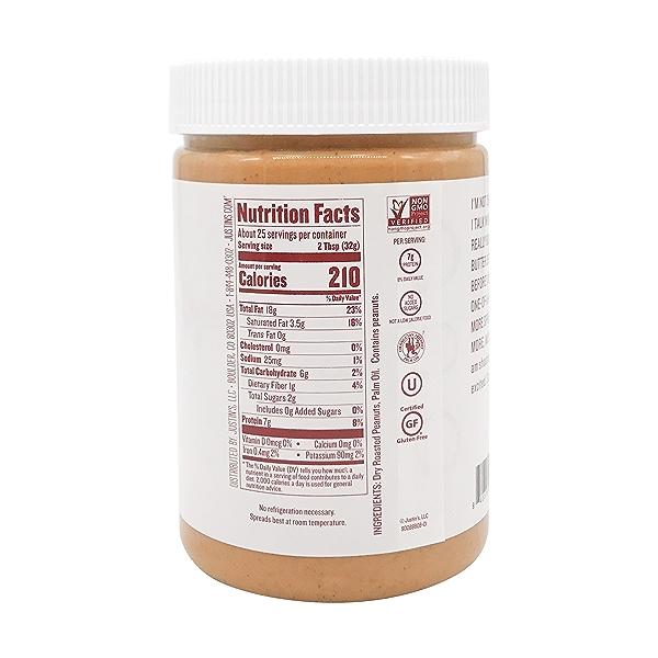 Classic Peanut Butter Spread, 28 oz 2