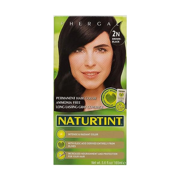 Dark Blonde 6n Permanent Hair Color, 5.6 fl oz 1