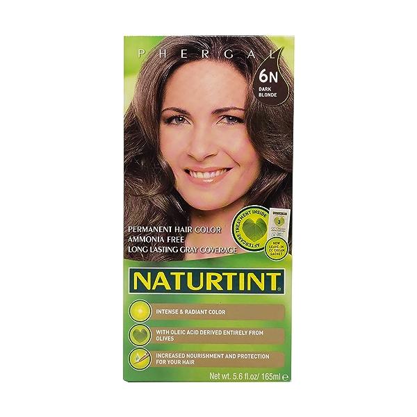 Dark Chestnut Brown 3n Permanent Hair Color, 5.6 fl oz 1