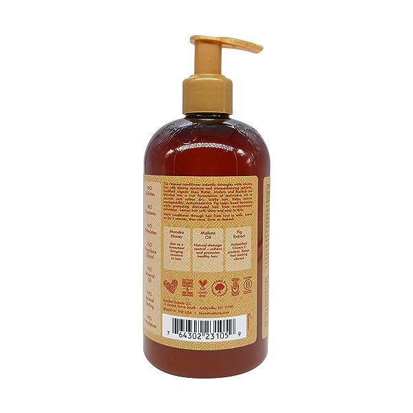 Manuka Honey Marfura Oil Conditioner, 13 fl oz 3