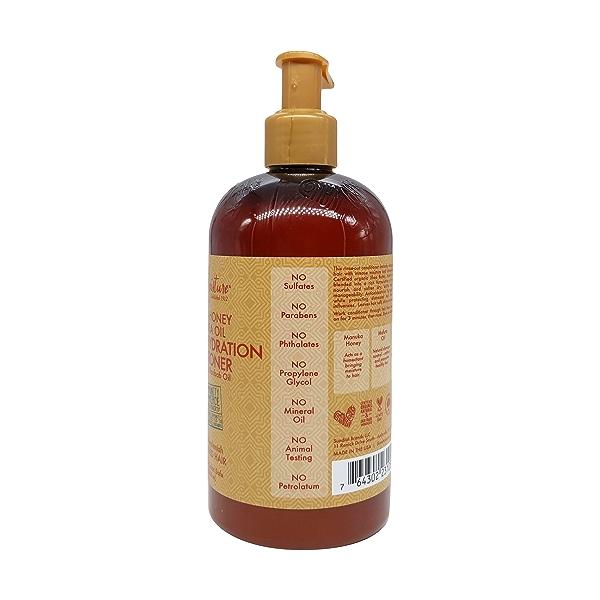 Manuka Honey Marfura Oil Conditioner, 13 fl oz 2