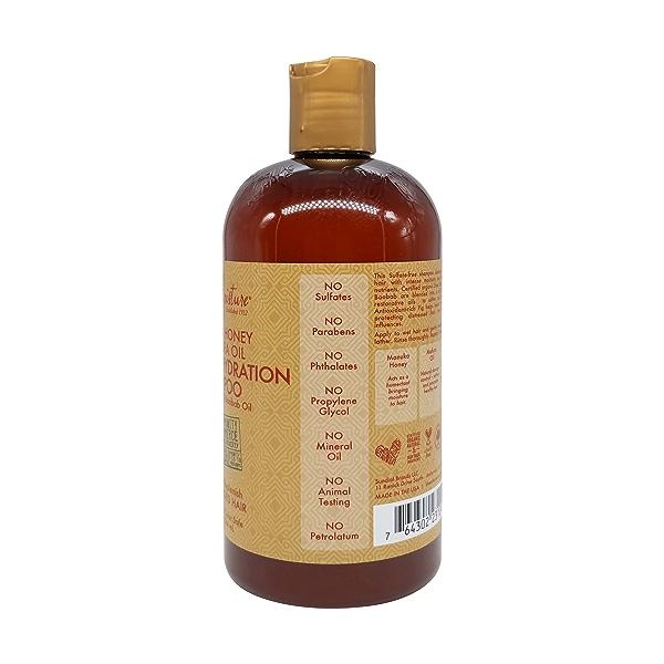 Manuka Honey Marfura Oil Shampoo, 13 fl oz 2