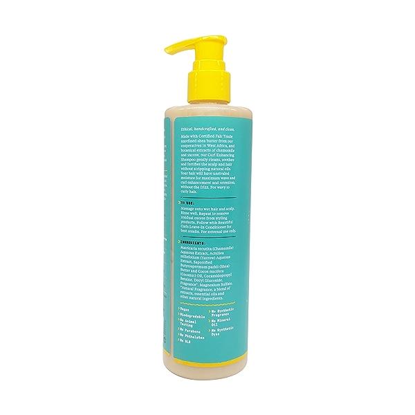 Curl Enhancing Shampoo, 12 fl oz 4