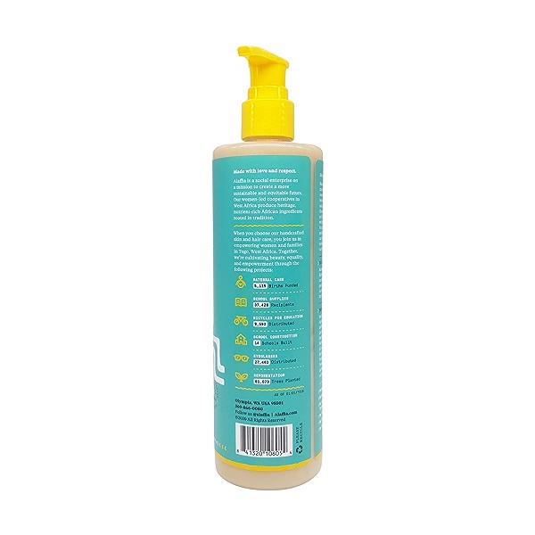 Curl Enhancing Shampoo, 12 fl oz 3