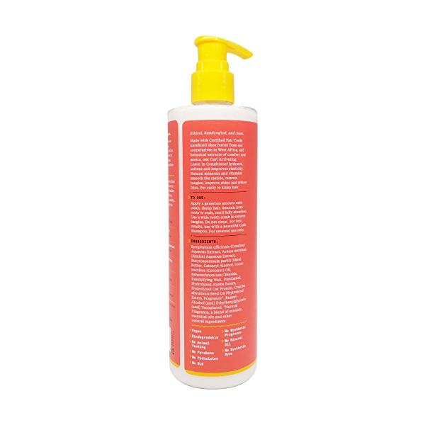 Curl Activating Leave In Conditioner, 12 fl oz 4