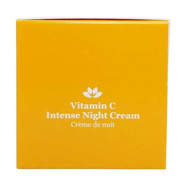 Vitamin C Intense Night Cream, 2 oz 5