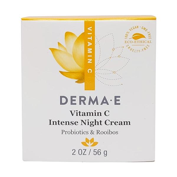 Vitamin C Intense Night Cream, 2 oz 1