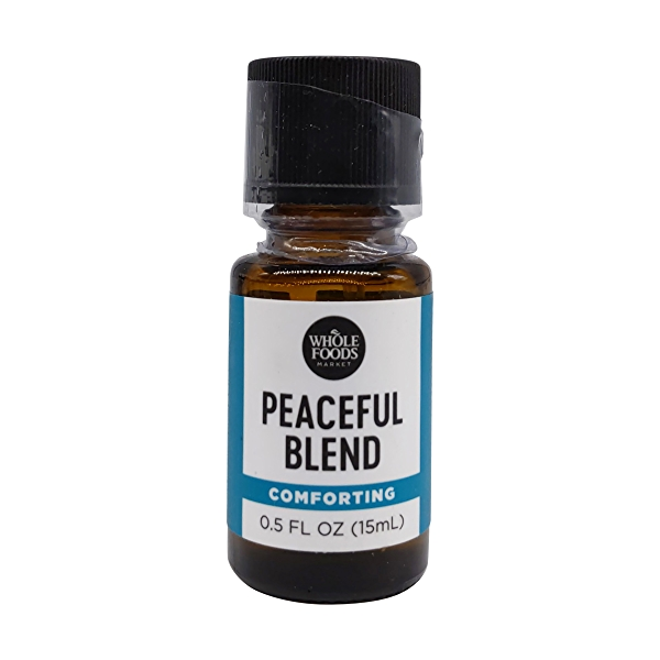 Peaceful Blend Essential Oil, 0.5 fl oz 1