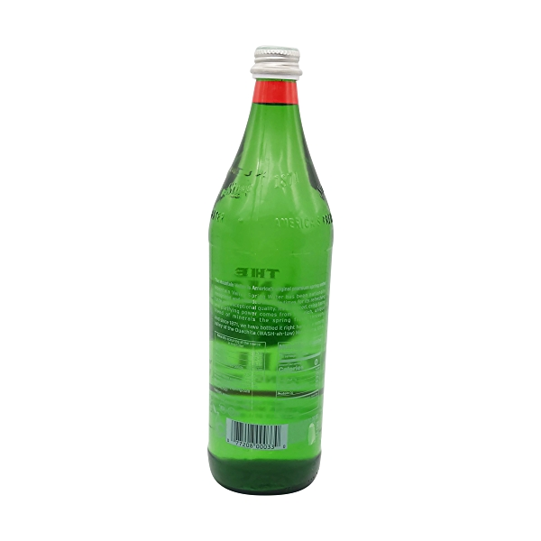 Spring Water (1 L), 33.8 fl oz 2