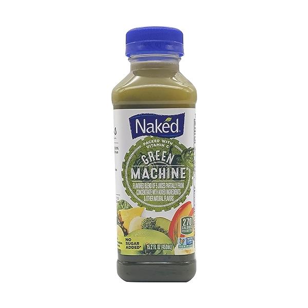Naked Green Machine Smoothie, 15.2 fl oz 1