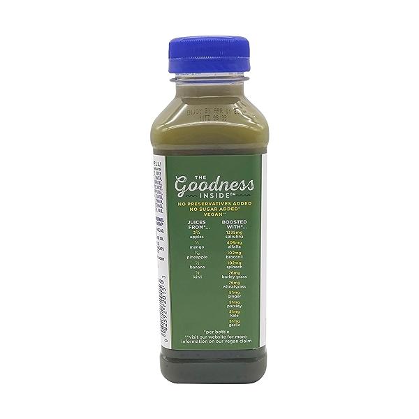 Naked Green Machine Smoothie, 15.2 fl oz 3